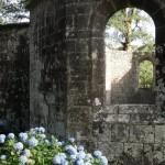 3e : La chapelle de la Trinité | Amélie Cez