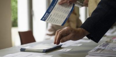 Élections 2014