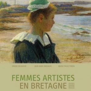 4e prix : femmes artistes en bretagne