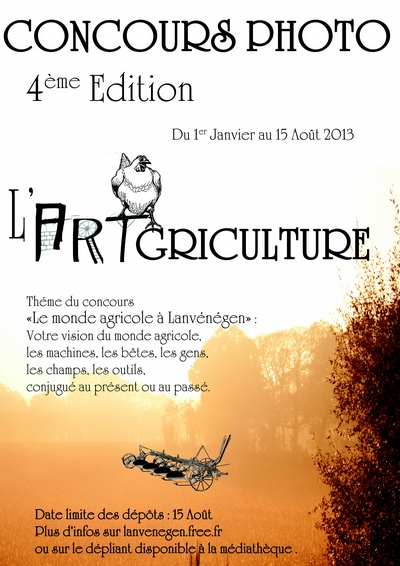 A(rt)Griculture