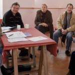 Comité restreint, efficacité au rendez-vous.
