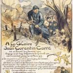 3e prix | La Première Guerre mondiale vue par les peintres de la Bretagne