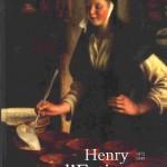 6e prix | Catalogue Henry d'Estienne (exposition Printemps 2013 au Musée du Faouët)